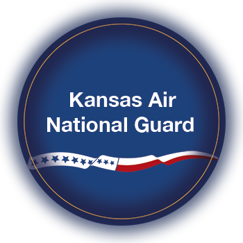 Graphic Button Link to Kansas Air National Guard